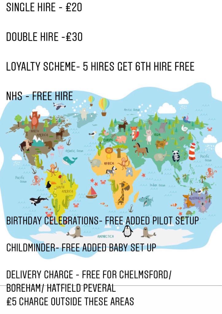 Tots world loyalty scheme